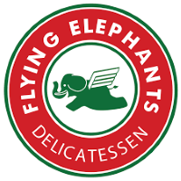 flyingelephants